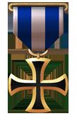 金十字勛章